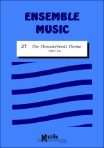 Theme from 'Thunderbirds' image