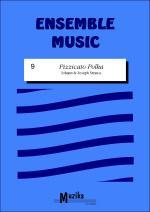 Pizzicato Polka image