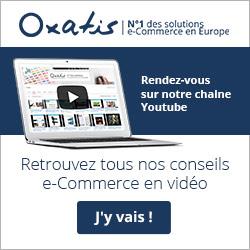 Chaine Youtube Oxatis